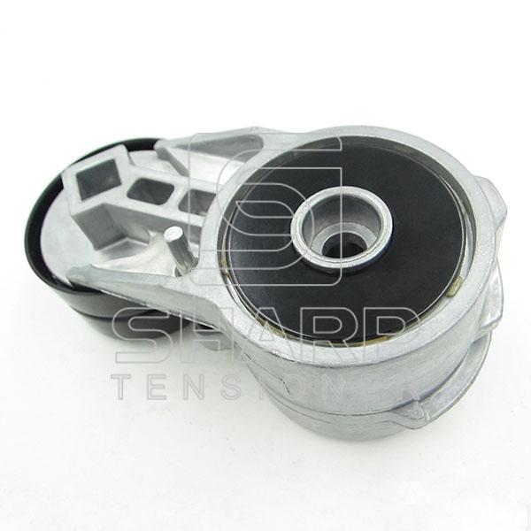 T059 MERCEDES-BENZ 0002001070 0002001570 Belt Tensioner, v-ribbed belt (1)