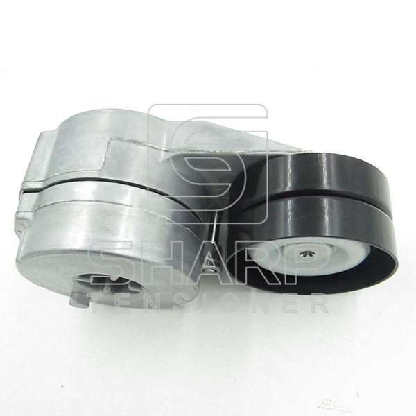 T059 MERCEDES-BENZ 0002001070 0002001570 Belt Tensioner, v-ribbed belt