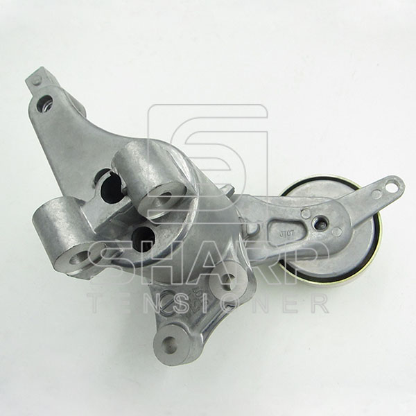 TOYOTA 03541507082 166200L020 Tensioner Lever, v-ribbed belt (2)