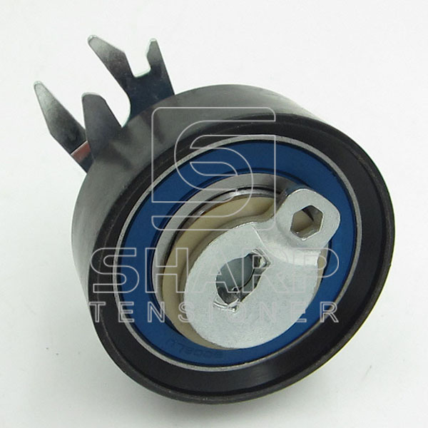 VW 030109243K  030109243F  030109243D   030109243J Tensioner Pulley, timing belt (1)