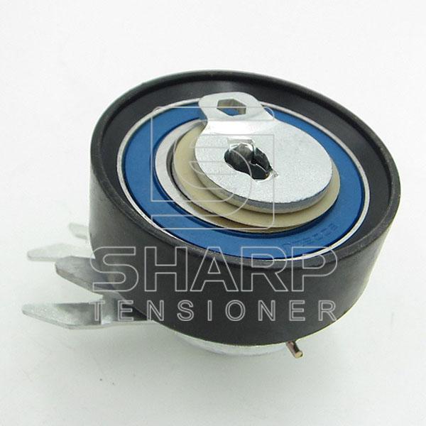 VW 030109243K  030109243F  030109243D   030109243J Tensioner Pulley, timing belt