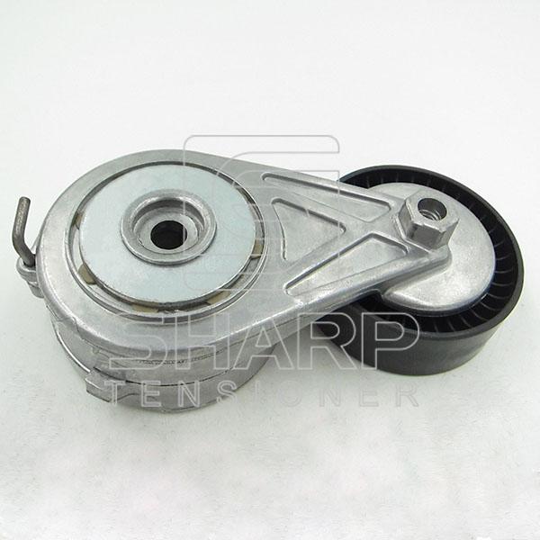 VW 06H903133F 06H903133G Tensioner Lever, v-ribbed belt (1)