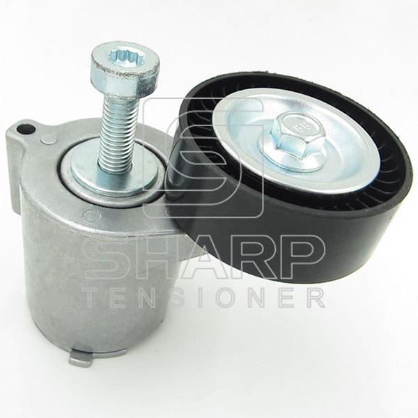 VW   07K903315T  07K903315J Belt Tensioner, v-ribbed belt