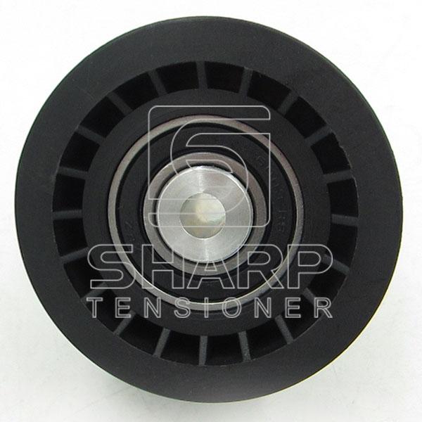 VW 36109244 036109244 Tensioner Pulley, timing belt (2)