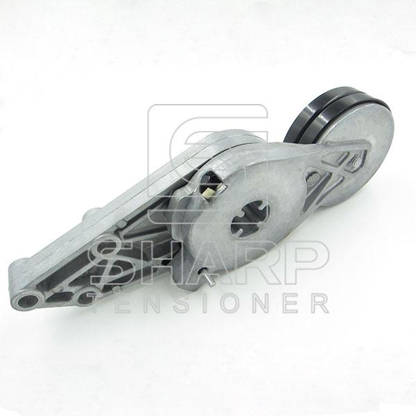 VW020 VW 06B903133 06B903133A 06B903133E  Belt Tensioner, v-ribbed belt (1)
