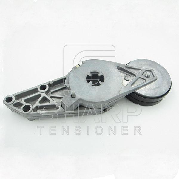VW020 VW 06B903133 06B903133A 06B903133E  Belt Tensioner, v-ribbed belt (2)