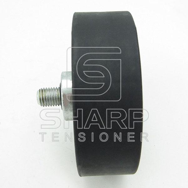 fi056 FIAT TENSIONER PULLEY 46547564 (3)