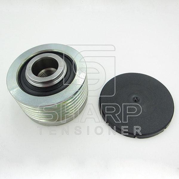 FIAT 9949627 9949520 77363303 Freewheel Clutch, alternator