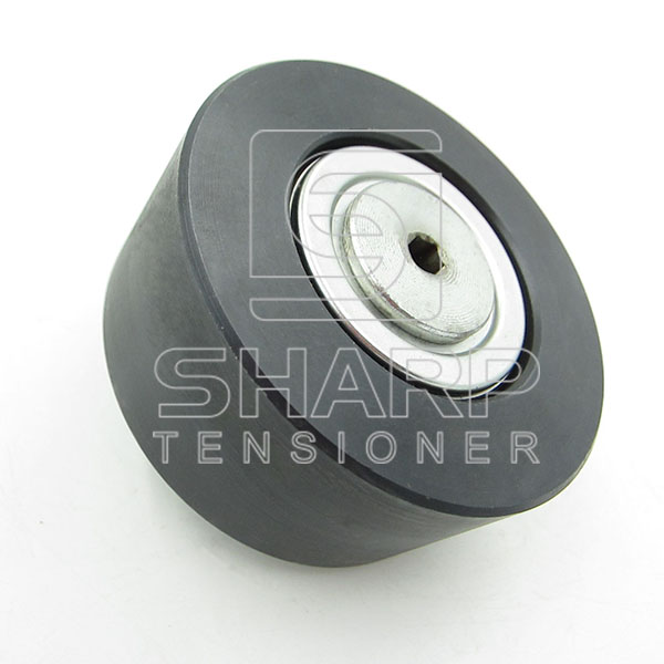 FORD BF6T2884AA Tensioner Pulley, timing belt
