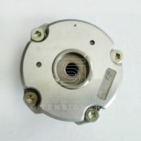 Ribbed Belt Pulley : Gm r gn  tensioner pulley v ribbed belt