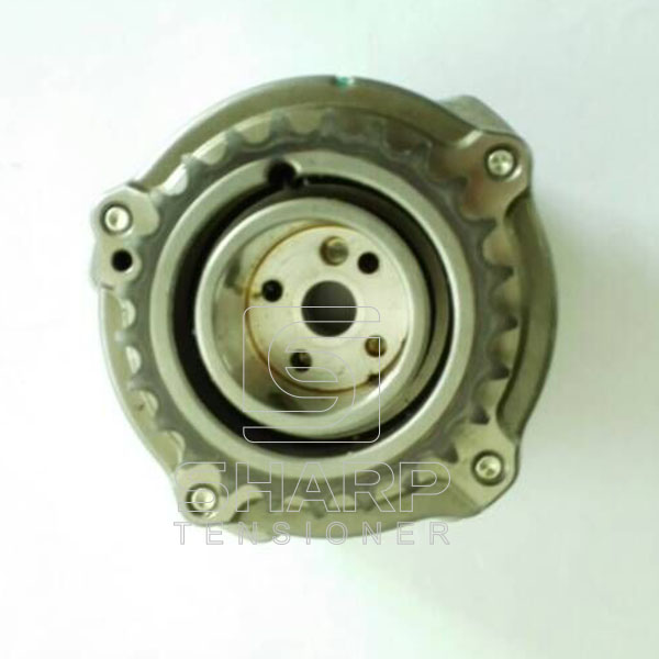 G060 GM 2435026800 6R12400146 GN2298000820 Tensioner Pulley, v-ribbed belt