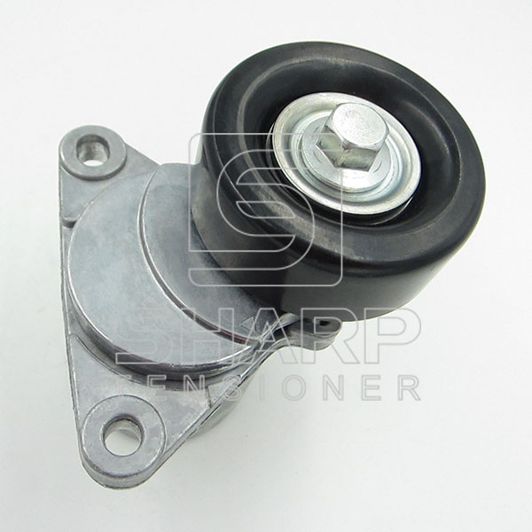 HYUNDAI 2528127000 2528127001 2528127010 2528127400 2528127060 Tensioner Lever, v-ribbed belt