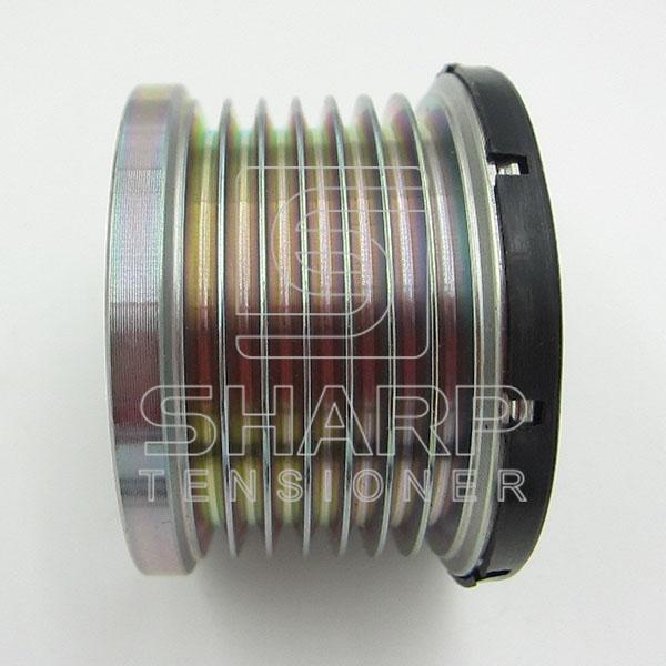RENAULT 7701477508 4432089 93161922  Freewheel Clutch, alternator (1)