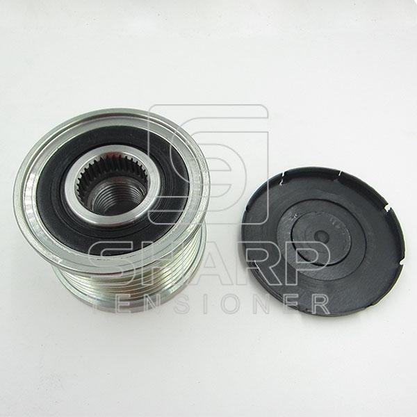RENAULT 7701477508 4432089 93161922  Freewheel Clutch, alternator