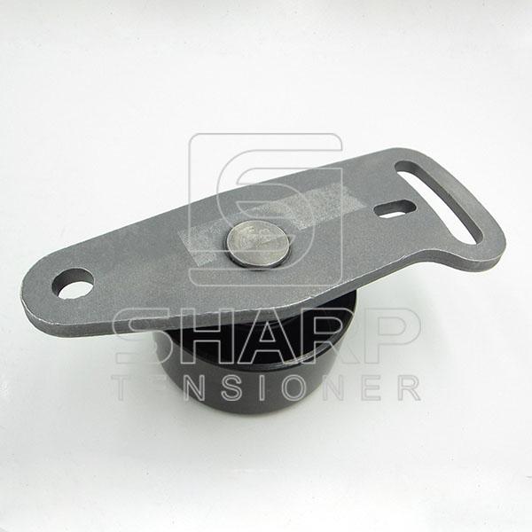 Renault 7700745215 7700660586 7700871168  Tensioner, timing belt (2)
