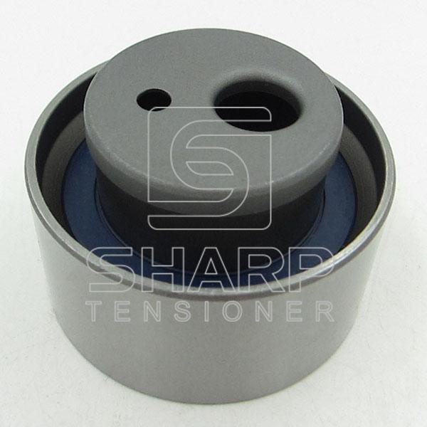 SUZUKI 1282367G00 1282367G10 Guide Pulley, timing belt (2)