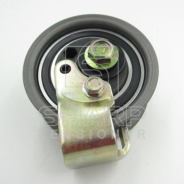 VW 531049920   T43065   VKM11008 Timing belt tensioner pulley (1)