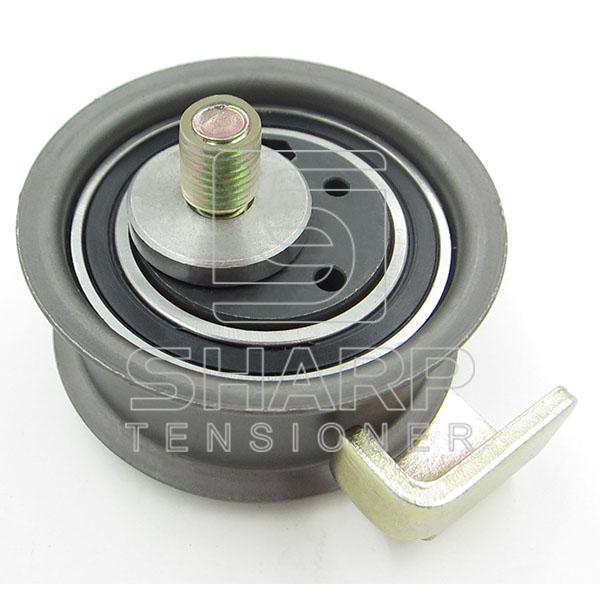 VW 531049920   T43065   VKM11008 Timing belt tensioner pulley