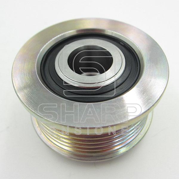 VW 9949580 038903119L 071903119B Freewheel Clutch, alternator