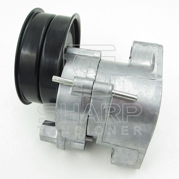 DAF 1398619  1398620 Tensioner Lever, v-ribbed belt