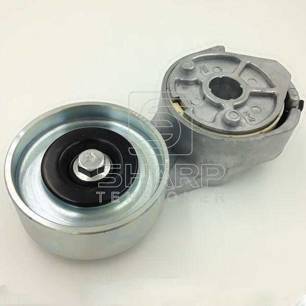 DAF 1406486 1702525 Tensioner Lever, v-ribbed belt (1)