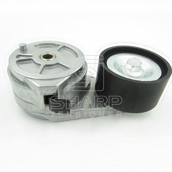 EVOBUS  A4572003470  4572002570 Belt Tensioner, v-ribbed belt