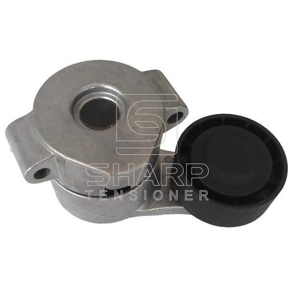 FORD 6C1Q6A228AB   1420513 Tensioner Lever, v-ribbed belt