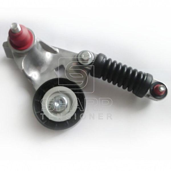 FORD  T38354   534016910   vkm34032   Belt Tensioner, v-ribbed belt