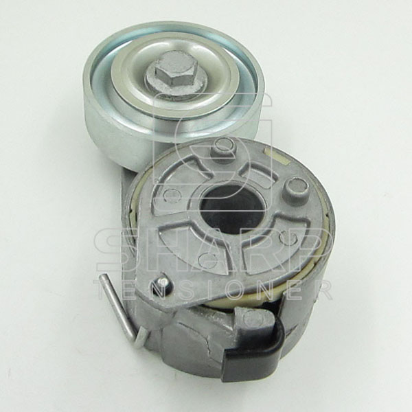 IVECO 500328913  50402927 Belt Tensioner, v-ribbed belt