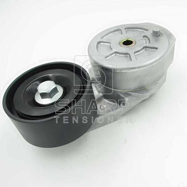 Iveco APV1082  534026610 58896   Tensioner Lever, v-ribbed belt (1)