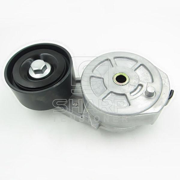 Iveco APV1082  534026610 58896   Tensioner Lever, v-ribbed belt (2)