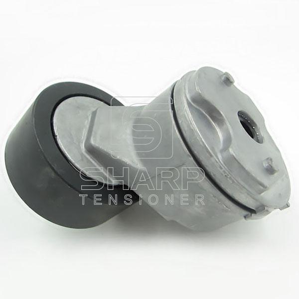 MERCEDES-BENZ  9062005970   A9062004570  Belt Tensioner, v-ribbed belt
