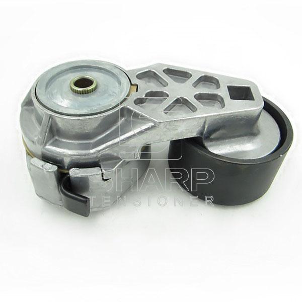 MERCEDES-BENZ APV1101  4.62707  23270  58860   Tensioner Lever, v-ribbed belt