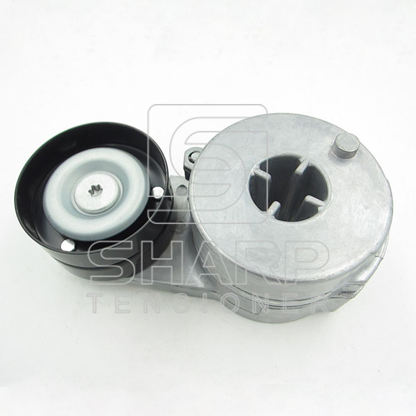 Mercedes-BENZ 534025610 APV2803  Belt Tensioner, v-ribbed belt