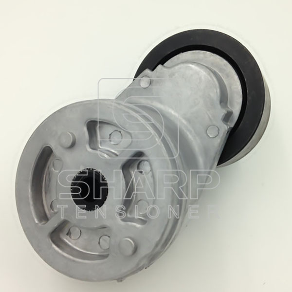 Mercedes-BENZ  APV2817  T38640 Belt Tensioner, v-ribbed belt (1)