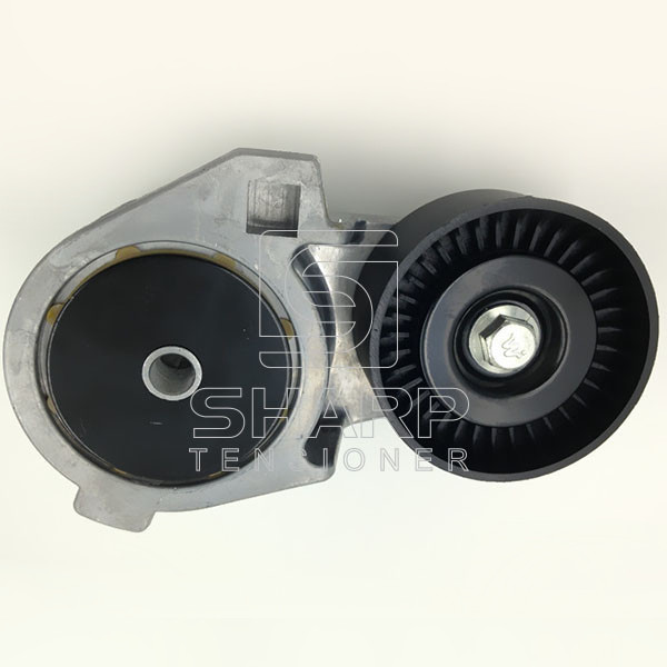 RENAULT APV2393 VKMCV54003  Belt Tensioner, v-ribbed belt