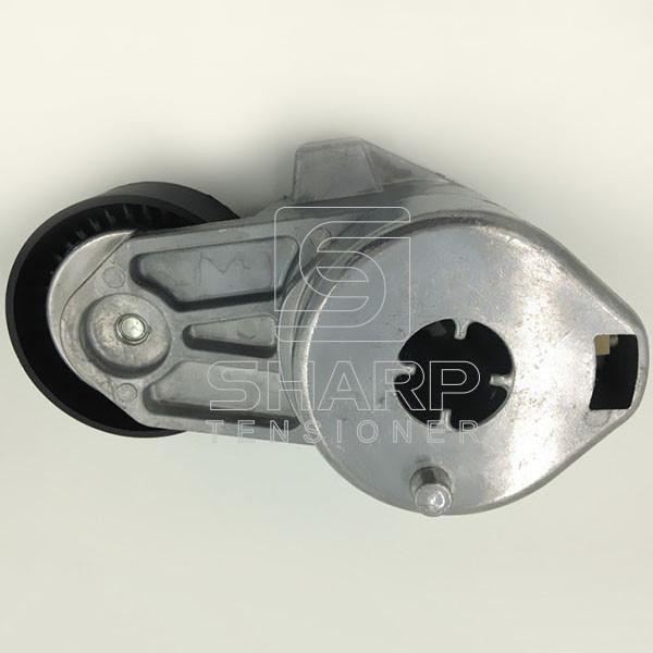 RENAULT APV2393 VKMCV54003  Belt Tensioner, v-ribbed belt