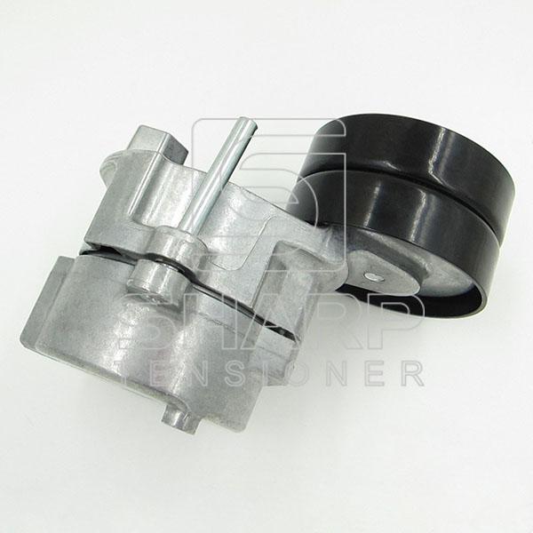 RENAULT TRUCK  VKMCV53011  APV2663  Belt Tensioner, v-ribbed belt