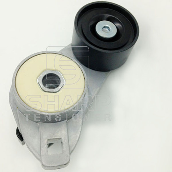 RENAULT TRUCKSMagnum 7421257889 Belt Tensioner, v-ribbed belt