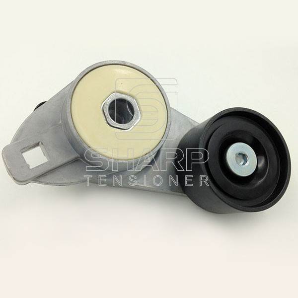 RENAULT TRUCKSMagnum 7421257889 Belt Tensioner, v-ribbed belt (2)