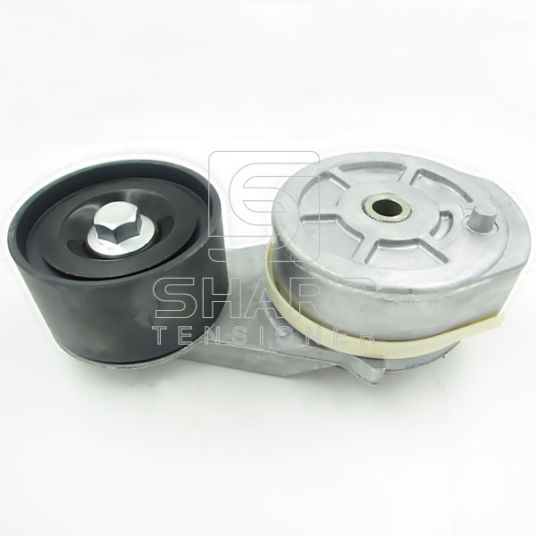 Renault  20700787      20924200  Belt Tensioner, v-ribbed belt (1)