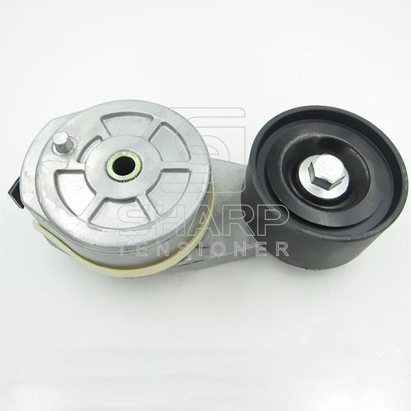 Renault  20700787      20924200  Belt Tensioner, v-ribbed belt
