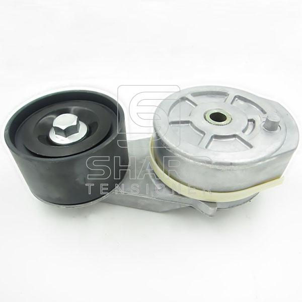 Renault  3719579 3979579  Belt Tensioner, v-ribbed belt