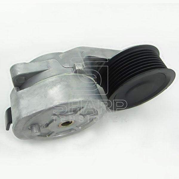 SCANIA  1510699      1753497    Belt Tensioner, v-ribbed belt (1)