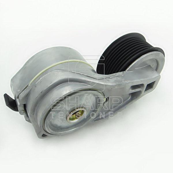 SCANIA  1510699      1753497    Belt Tensioner, v-ribbed belt (2)