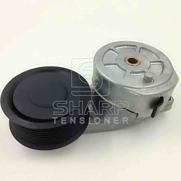 SCANIA  1774653  1859656 Belt Tensioner, v-ribbed belt