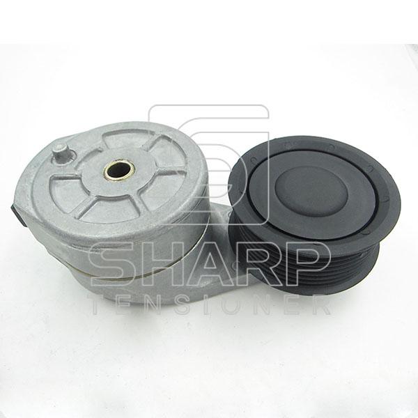 Scania 1791073 1859653 1753497 Belt Tensioner, v-ribbed belt