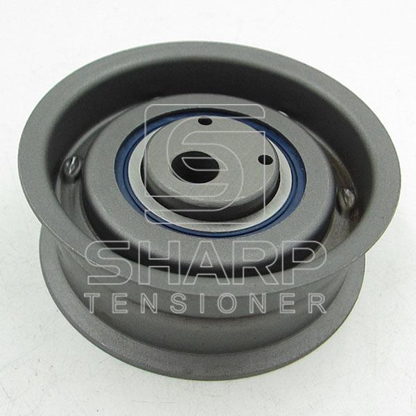 VW 051109243  027109243 Tensioner Pulley, timing belt