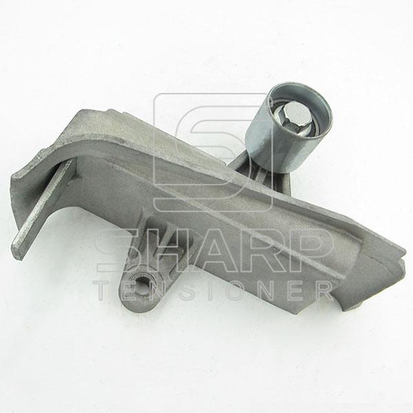 AUDI 06A109477  06B109479 Vibration Damper, timing belt (1)