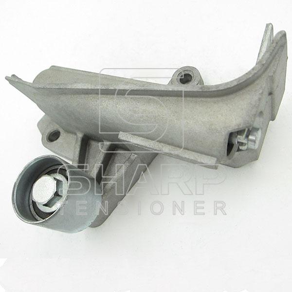 AUDI 06A109477  06B109479 Vibration Damper, timing belt